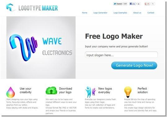 Logotypemaker