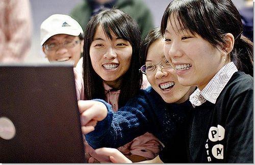 Vendero online en china