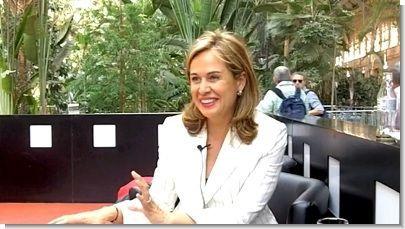 Tienda online  Entrevista a Elena Gómez del Pozuelo b7fa46f4322