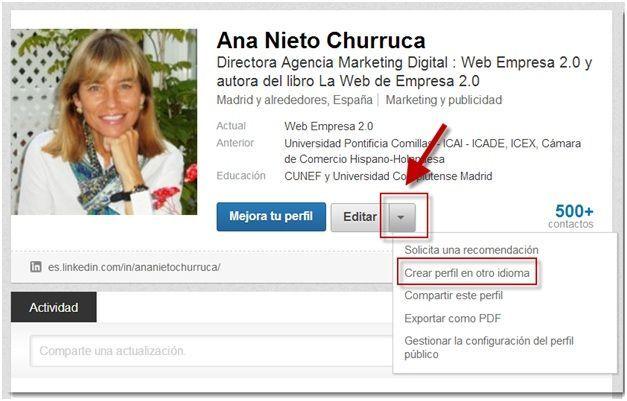 LinkedIn_otro_idioma