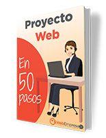 Guía Proyecto Web en 50 pasos