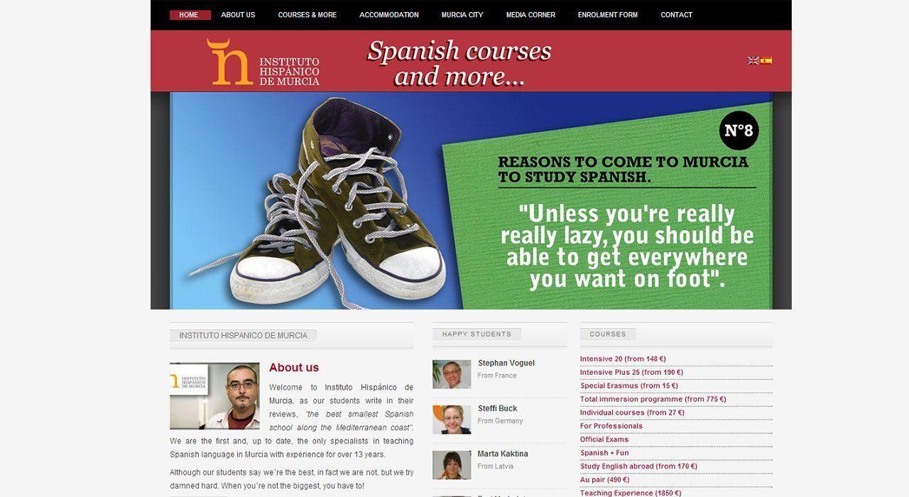 Instituto Hispánico de Murcia