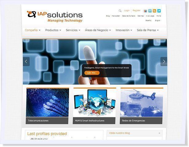 IAP Solutions