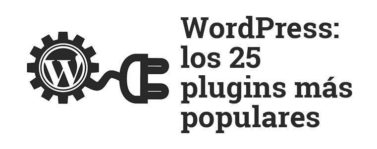 plugins más populares