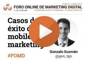 Foro Online de Marketing Digital