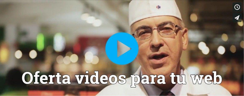 videos para tu web