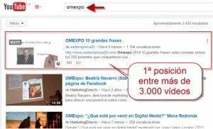 Omexpo-video