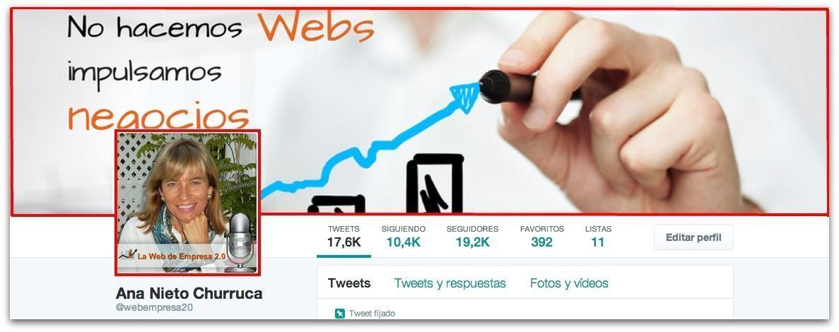 recursos de social media