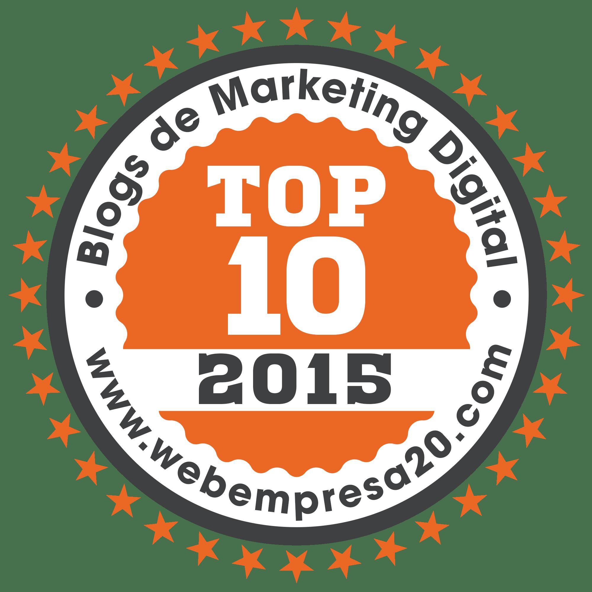 concurso marketing digital