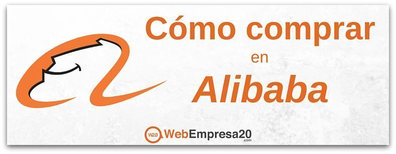 alibaba en español