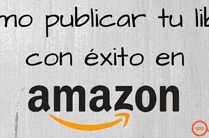 Publicar libro en Amazon: entrevista al director de KDP español (claves y secretos para triunfar)