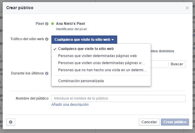 trucos de facebook