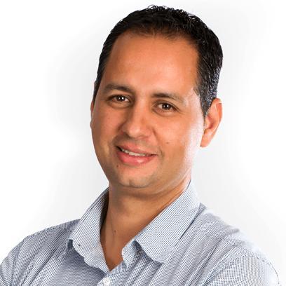 Jesús González Blogger & Community Manager en iniciaBlog
