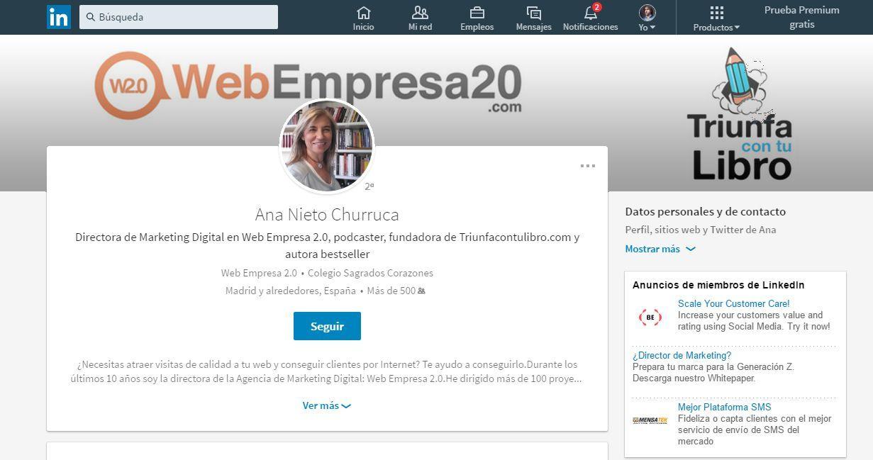 Atractivo Reanuda Sitios Web Imagen - Ejemplo De Colección De ...