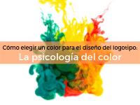 Cómo elegir un color para el diseño del logotipo: la psicología del color.
