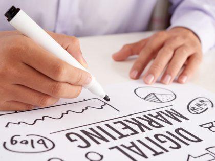 Impulsa tu negocio con un máster en marketing digital