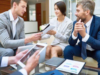 Un master de marketing digital para empujar el negocio